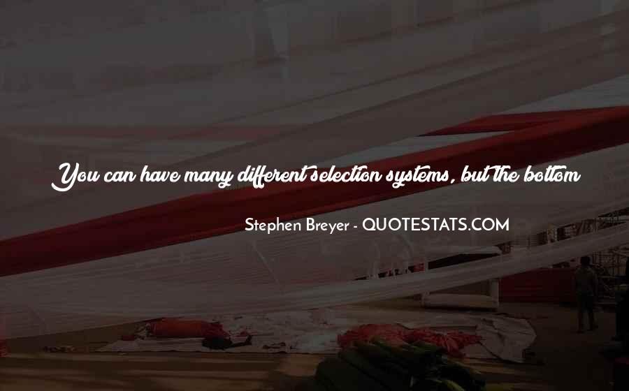 Breyer's Quotes #1853321