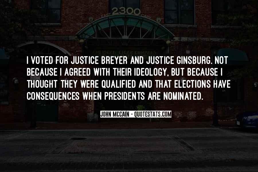 Breyer's Quotes #274377
