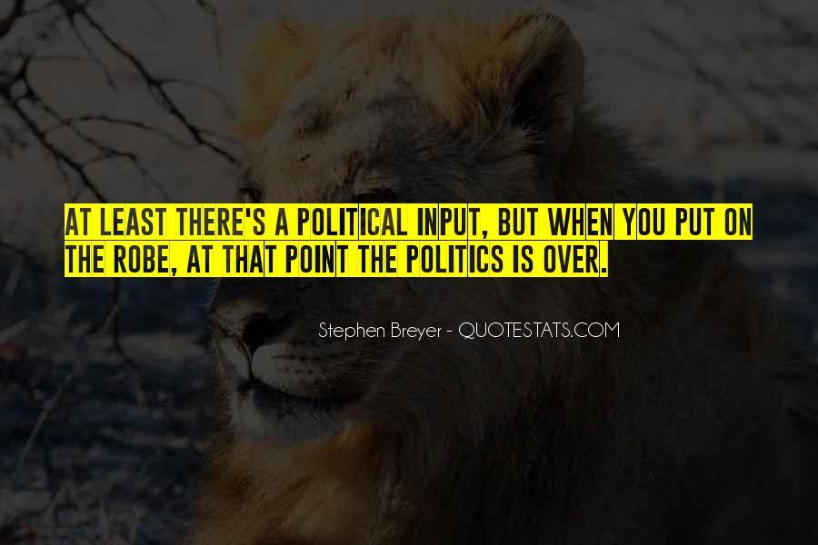Breyer's Quotes #279374