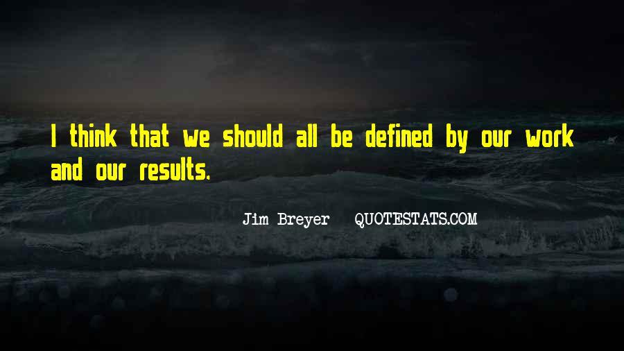 Breyer's Quotes #554302