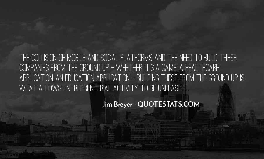 Breyer's Quotes #554303