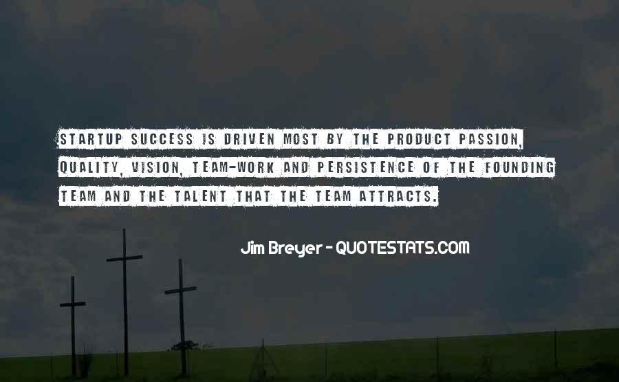 Breyer's Quotes #730919