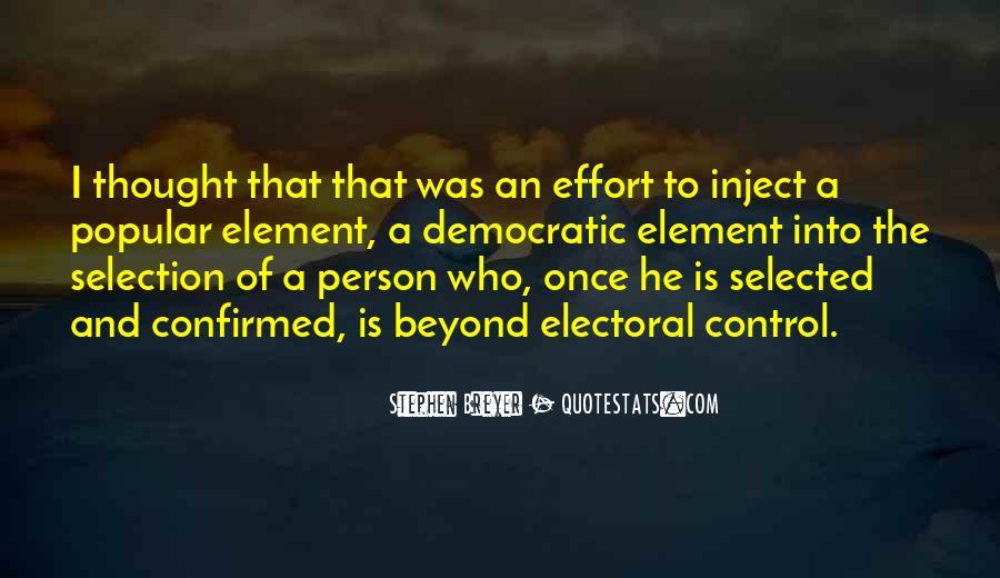 Breyer's Quotes #814436