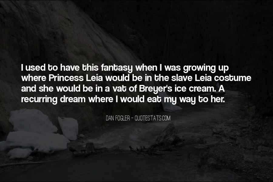 Breyer's Quotes #892299
