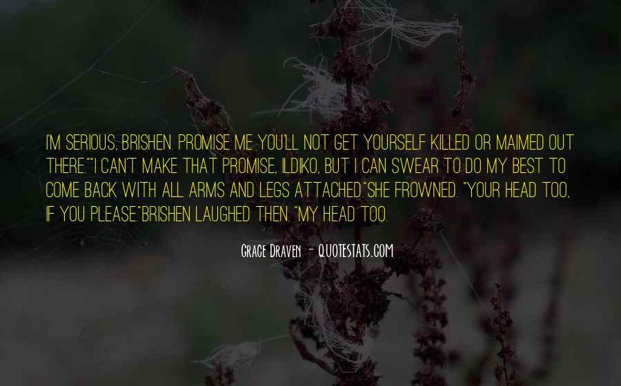 Brishen Quotes #1142587