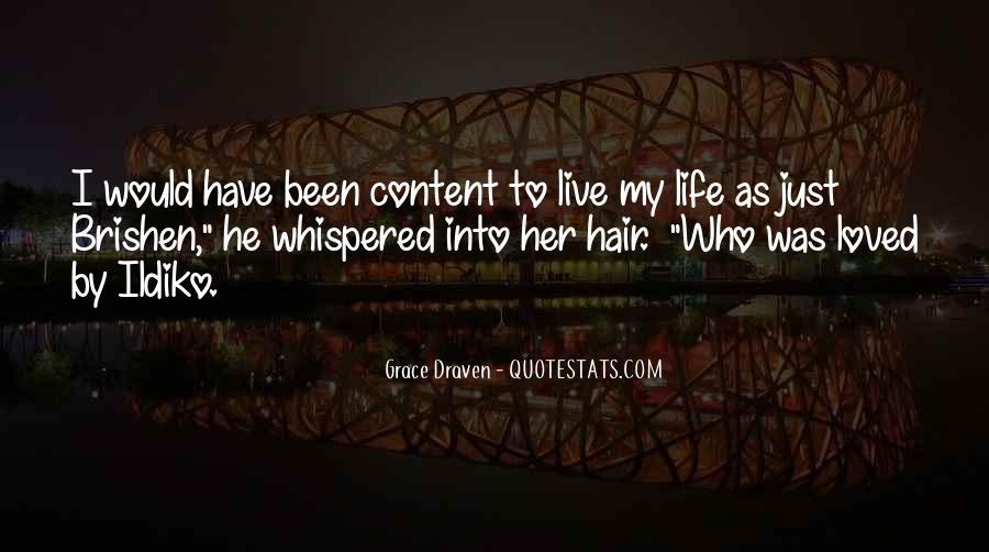 Brishen Quotes #1518870