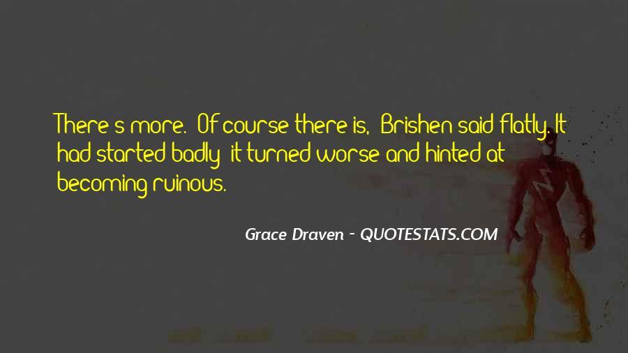 Brishen Quotes #616405