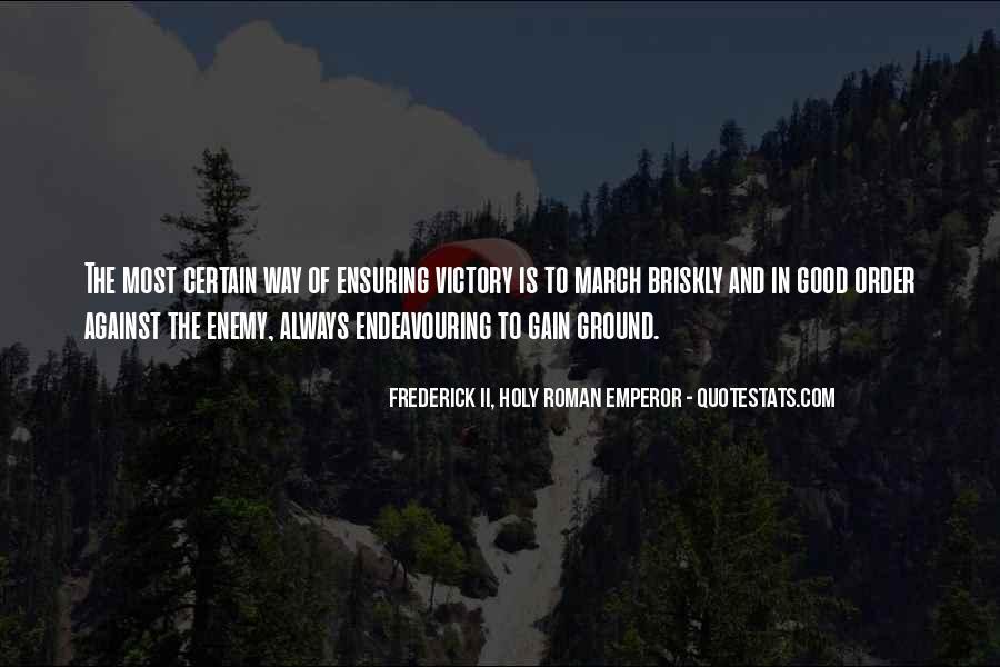 Briskly Quotes #1053264