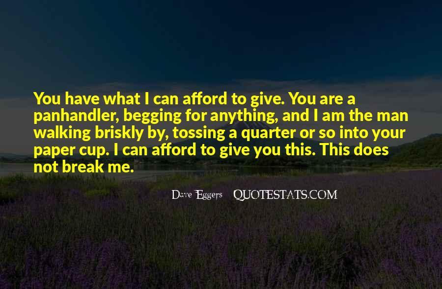 Briskly Quotes #168957