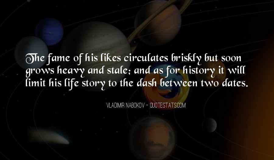 Briskly Quotes #1872308