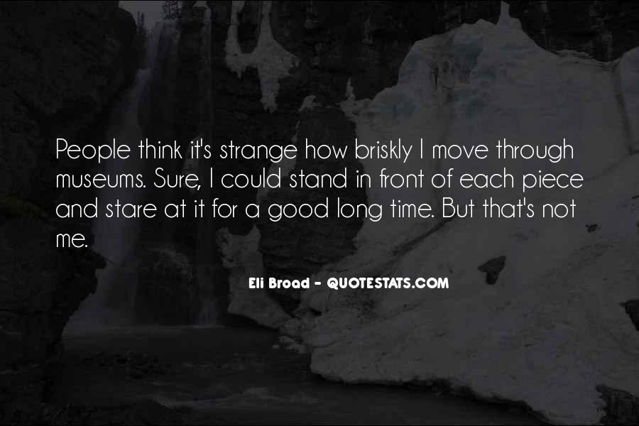 Briskly Quotes #241744