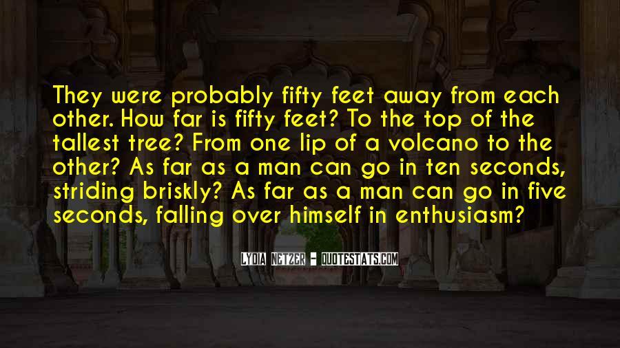 Briskly Quotes #859527
