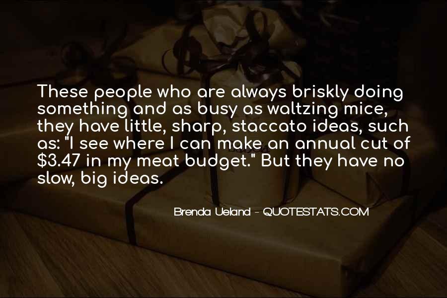 Briskly Quotes #977764