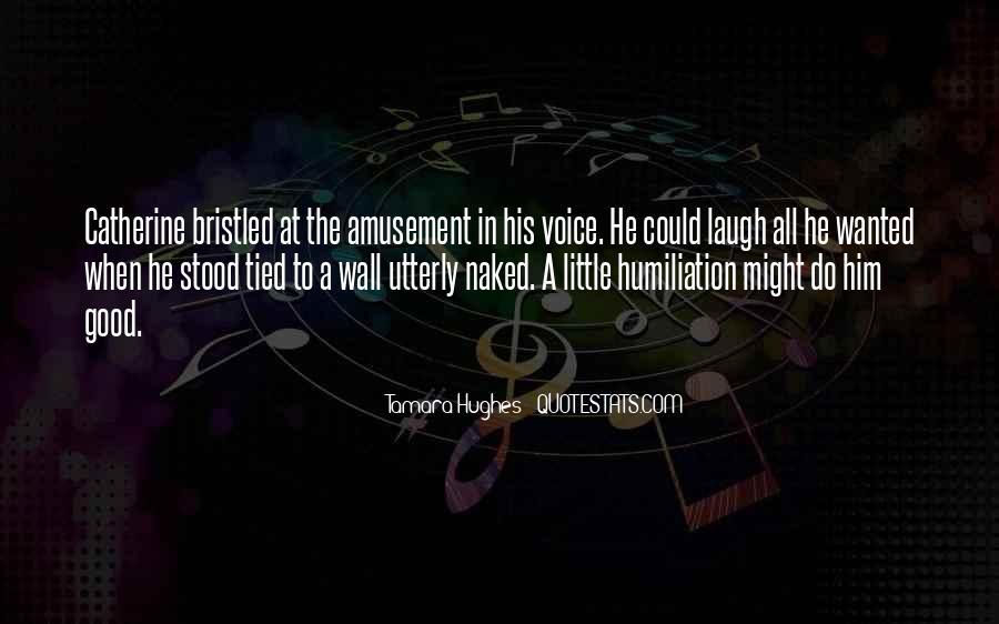 Bristled Quotes #574816