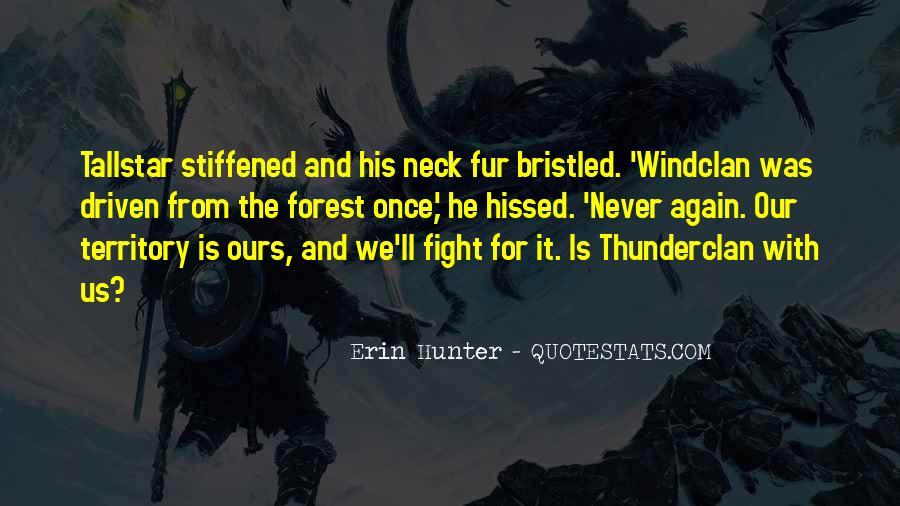 Bristled Quotes #933531