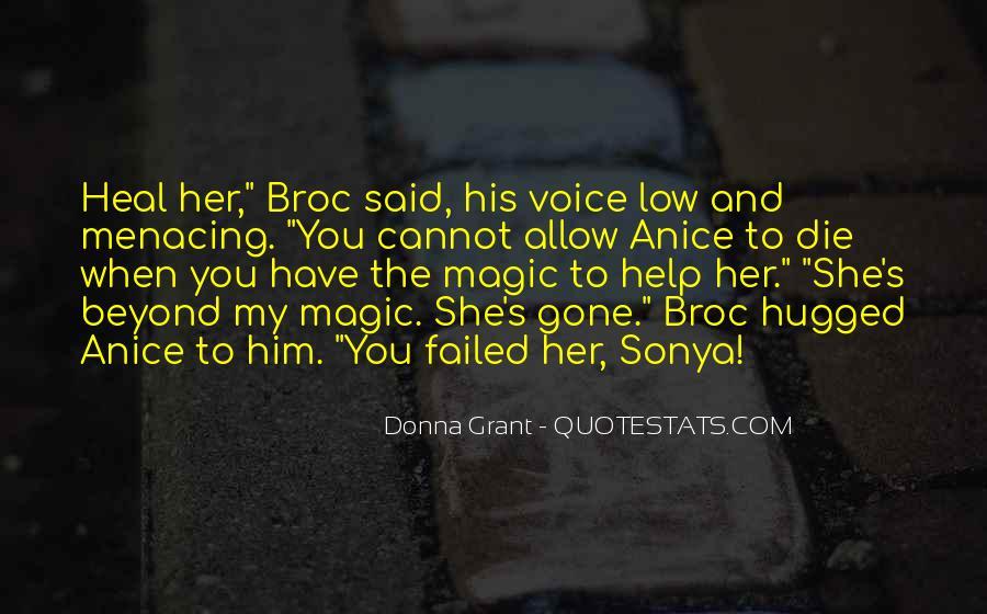Broc Quotes #795902