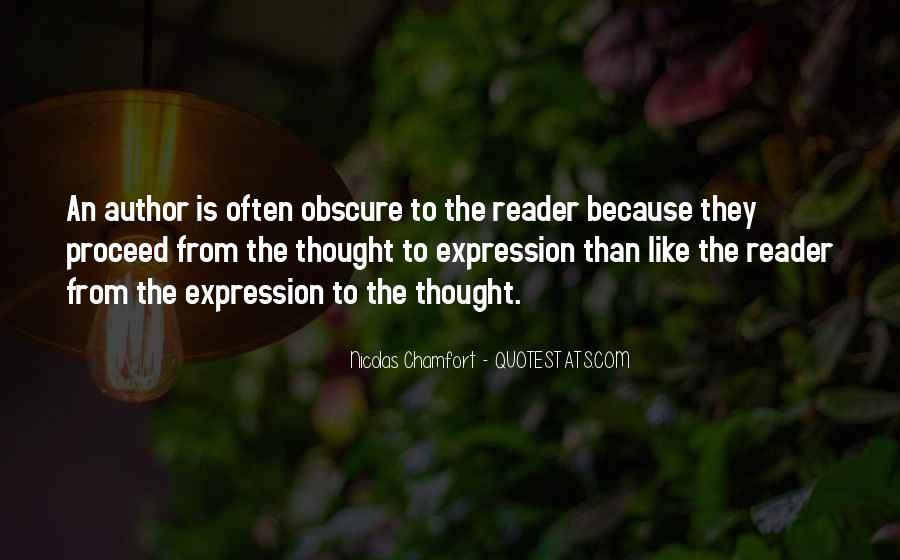 Brodrick's Quotes #1028280