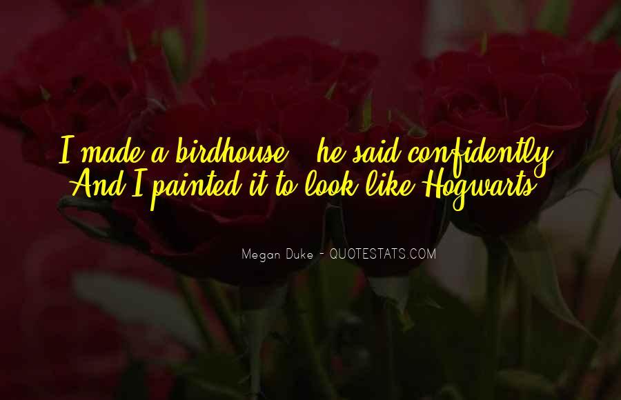 Brodrick's Quotes #1683351