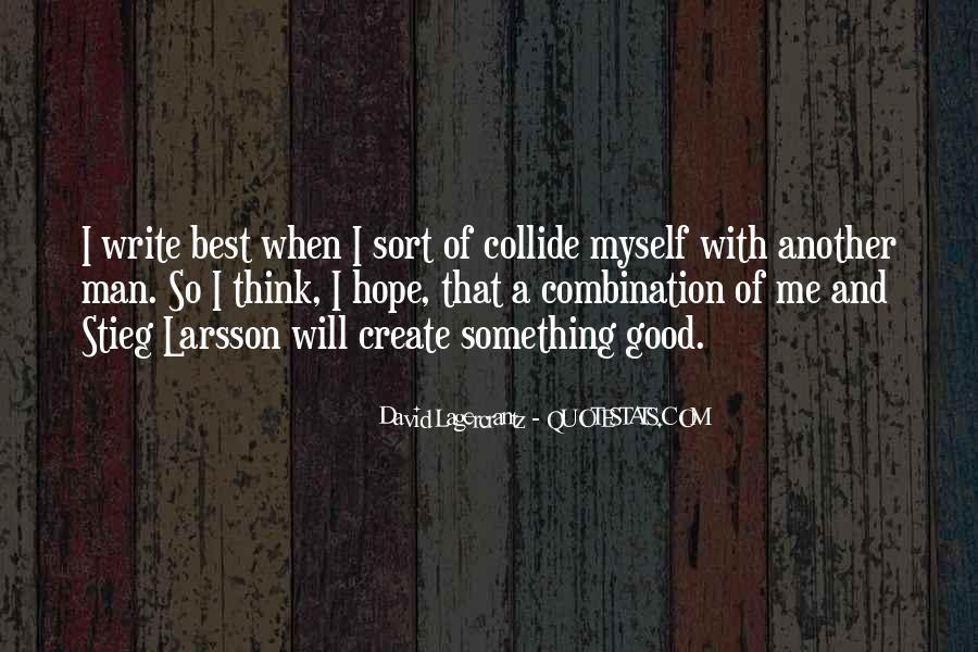 Brodrick's Quotes #1809096