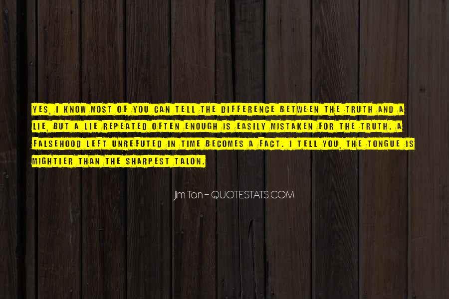 Broghte Quotes #419487