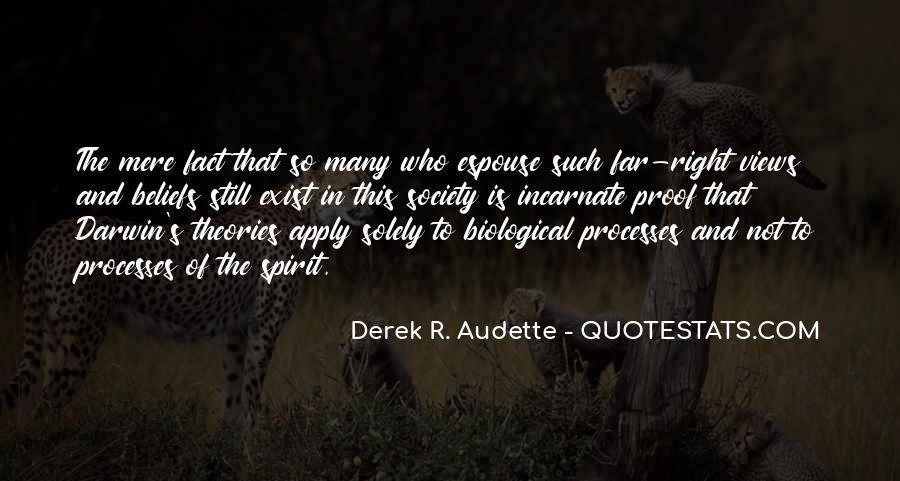 Brok'st Quotes #1632003