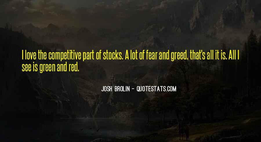 Brolin Quotes #130907
