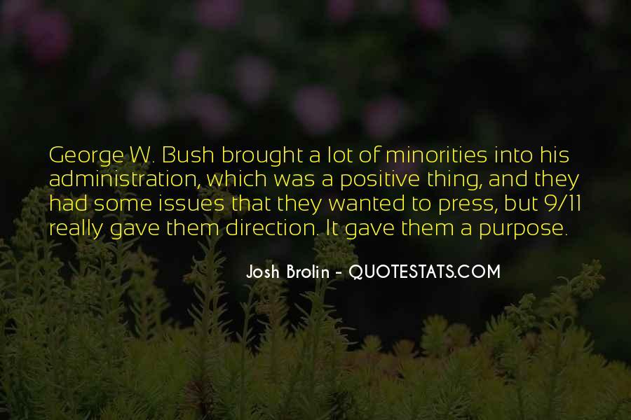 Brolin Quotes #22715
