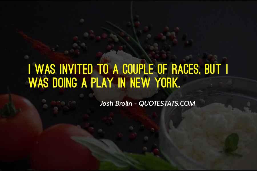 Brolin Quotes #904677