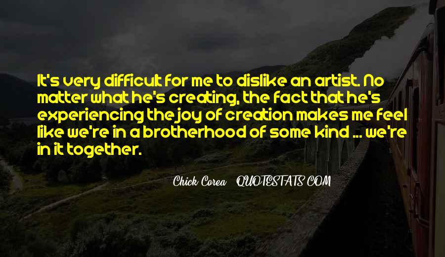 Brotherhood's Quotes #1097202