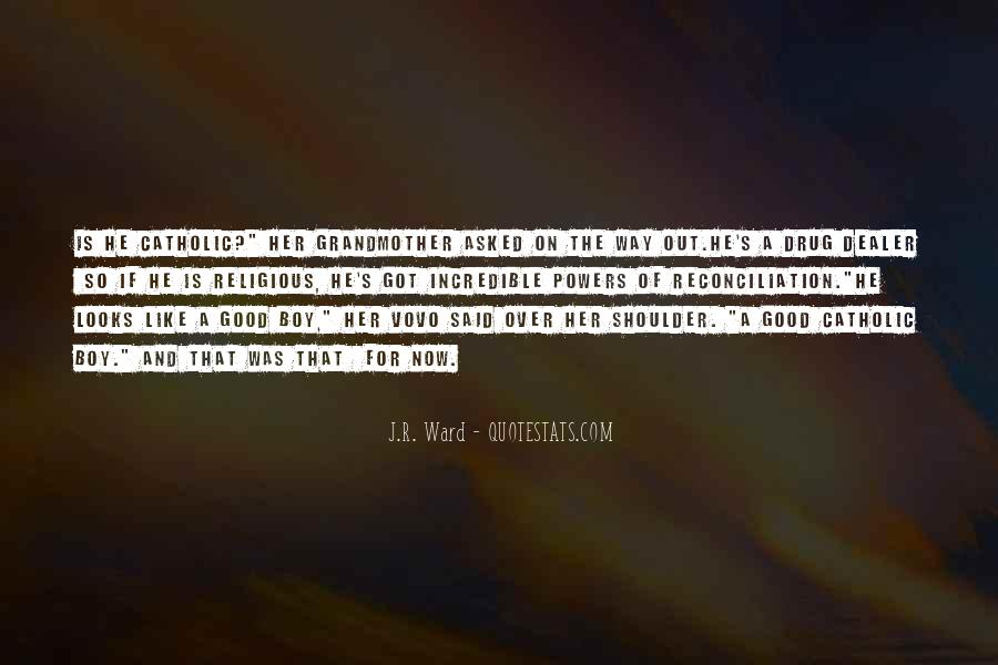 Brotherhood's Quotes #1469115