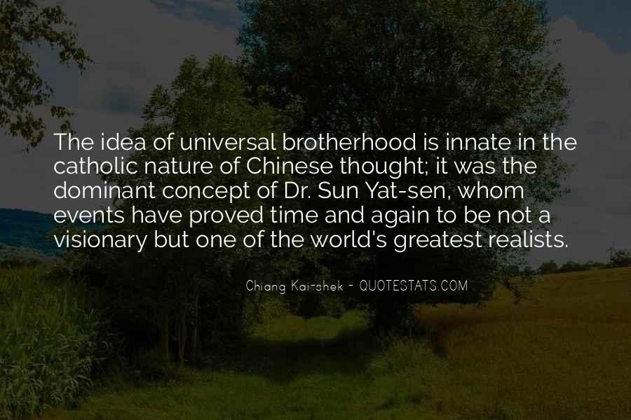 Brotherhood's Quotes #1476339