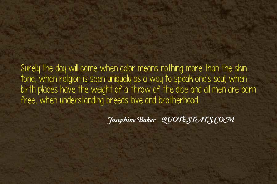 Brotherhood's Quotes #1817266