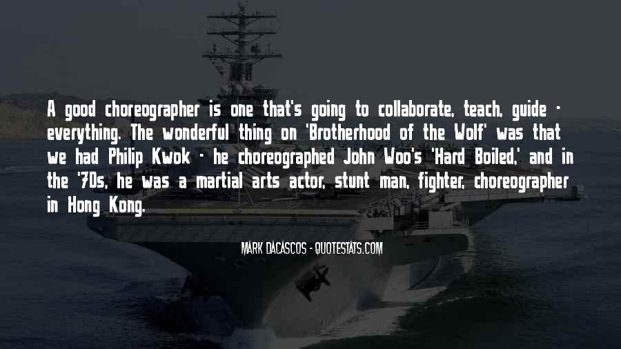 Brotherhood's Quotes #234893