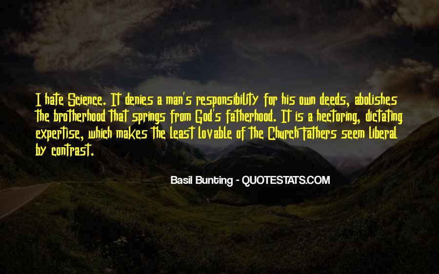 Brotherhood's Quotes #685392