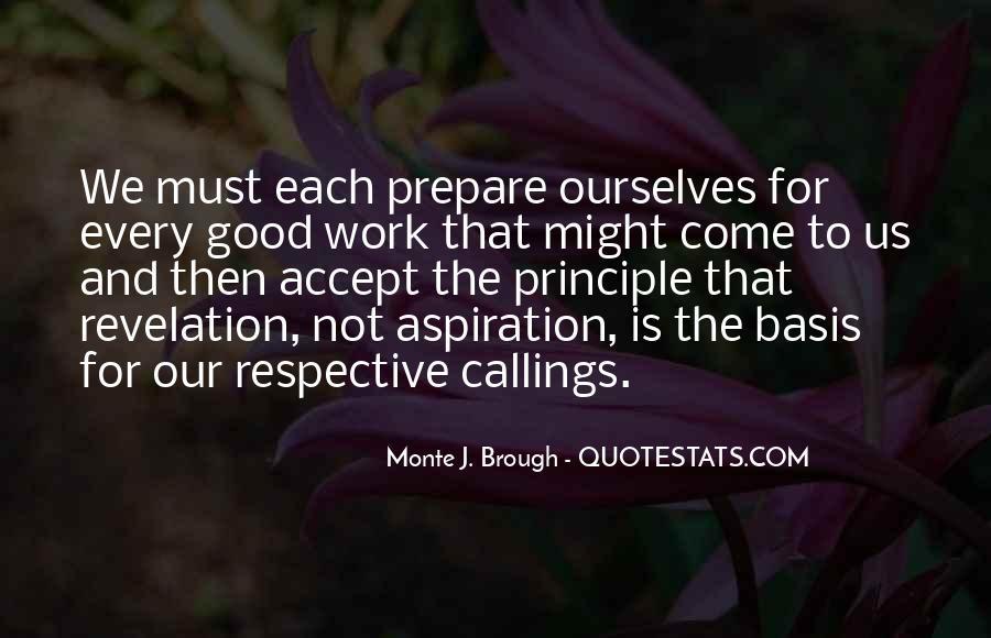 Brough Quotes #326430