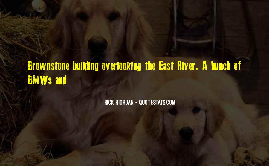 Brownstone Quotes #1152095