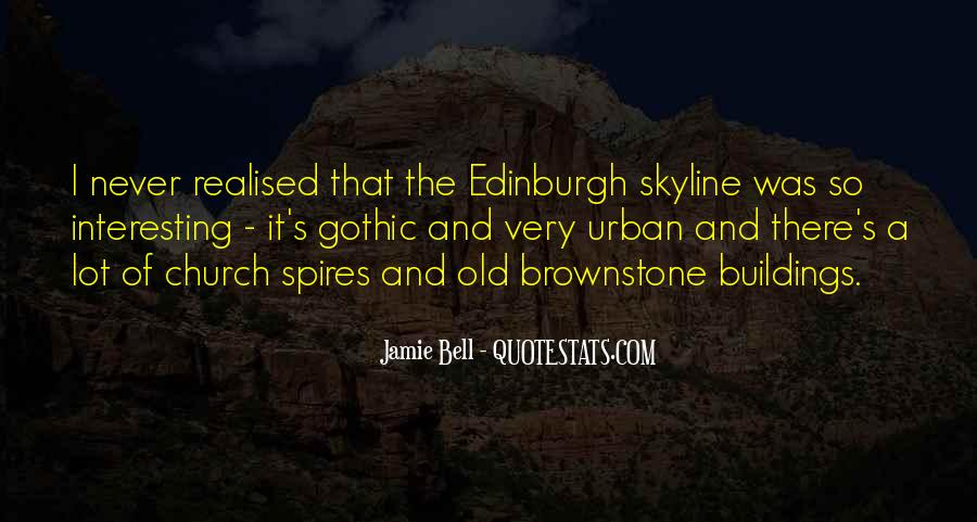 Brownstone Quotes #584803