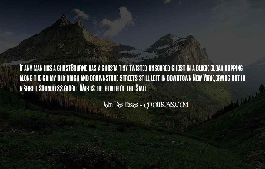 Brownstone Quotes #959354