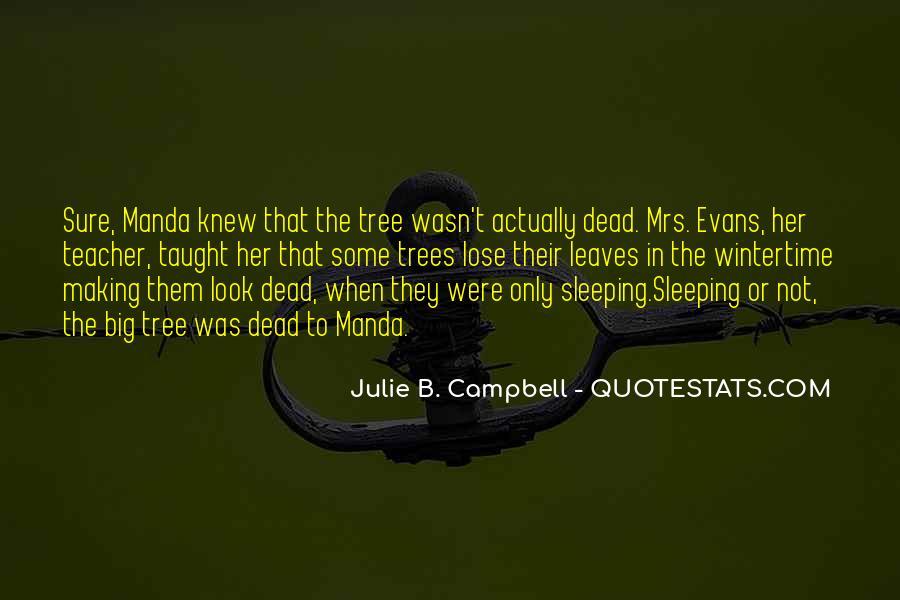 Brugmansia Quotes #1599513