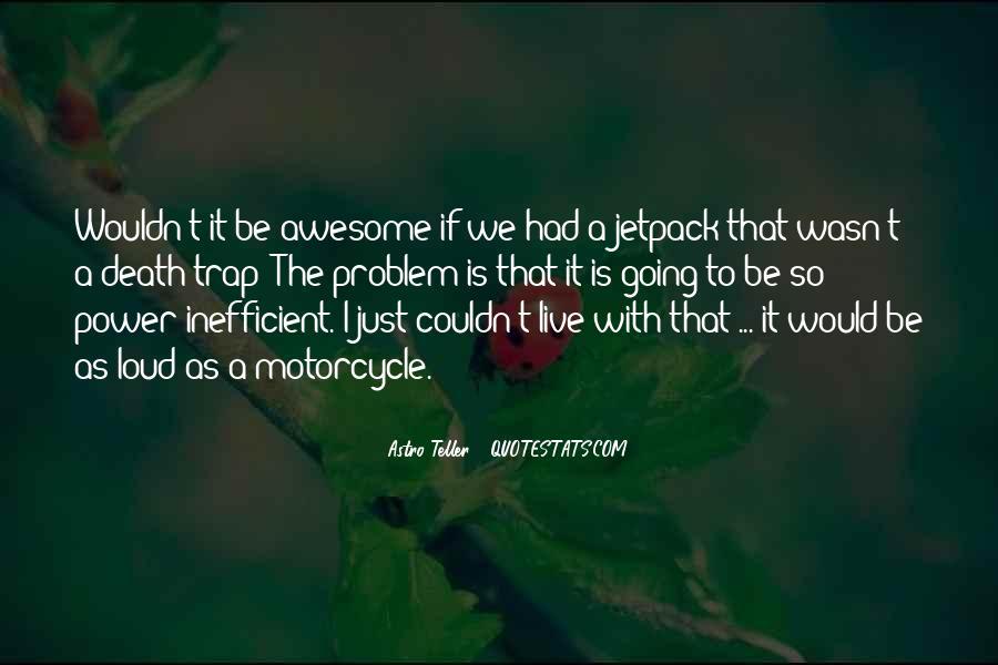 Brugmansia Quotes #511986