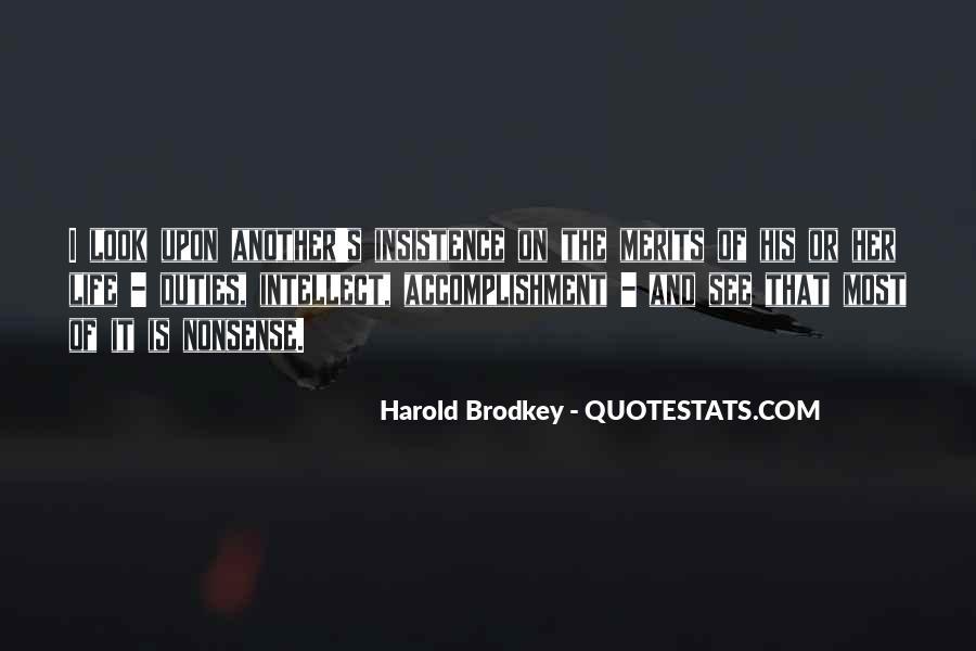 Brummie Quotes #1465024