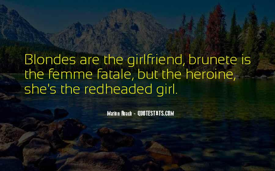 Brunete Quotes #1272669