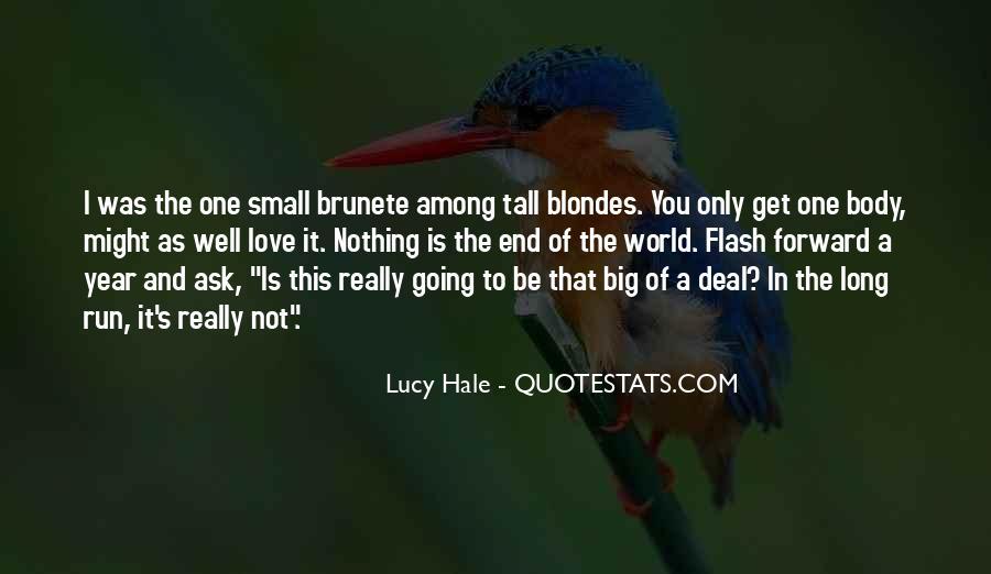 Brunete Quotes #677500