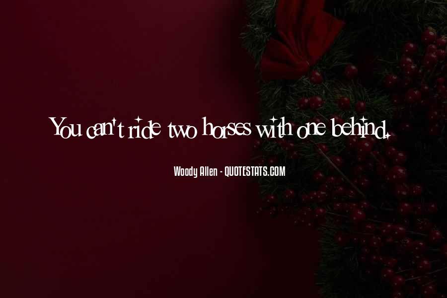 Buckrum Quotes #1714025