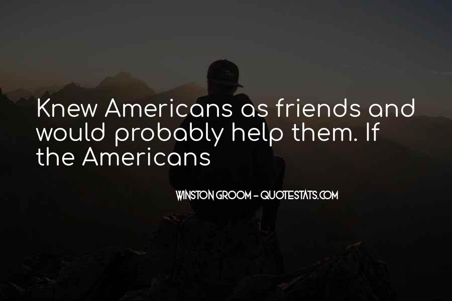 Quotes About Help Friends #115462