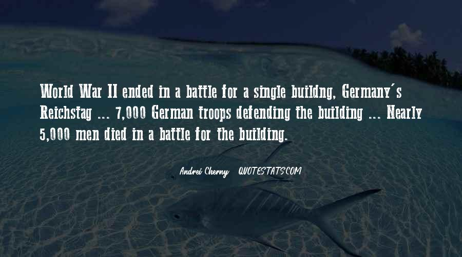 Buildng Quotes #728002