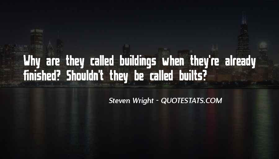 Builts Quotes #109868