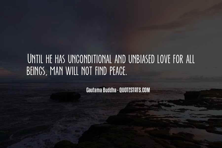 Quotes About Peace And Love #100087