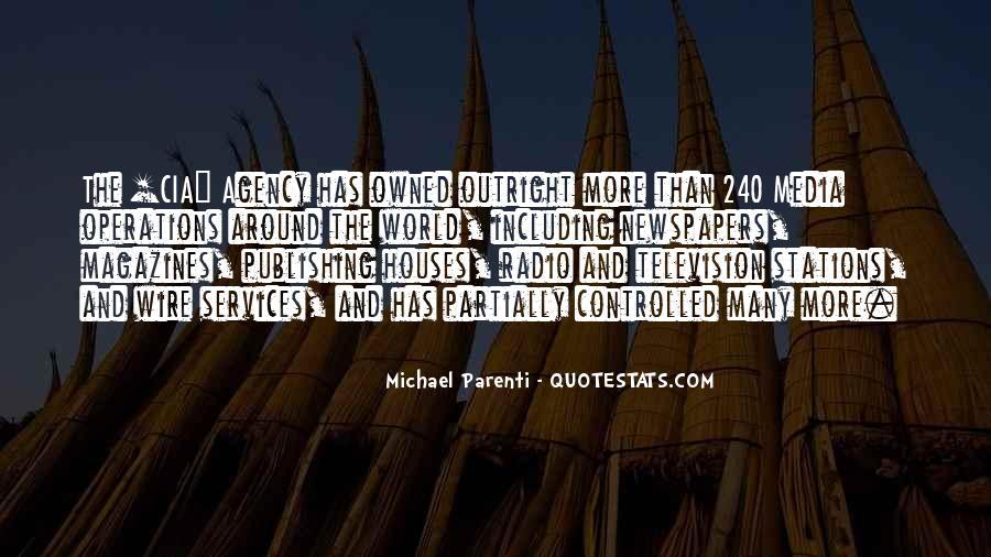 Bulshytt Quotes #1109151
