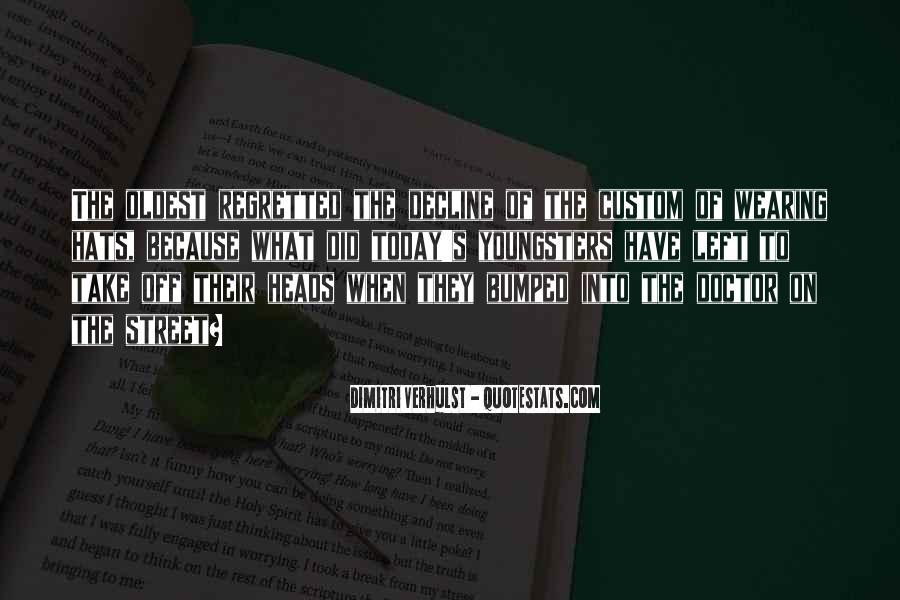 Bumped Quotes #1226740